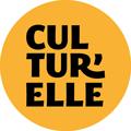 Logo Cultur'elle